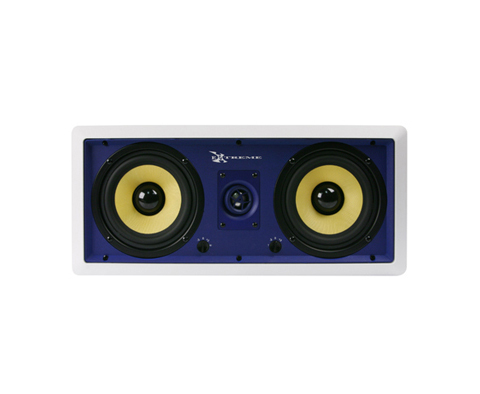 "JA Audio - 6.5"" Extreme Series IN-WALL LCR Center Speaker"